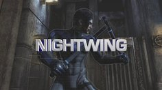 Batman: Arkham City_Nightwing (FR)