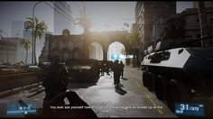 Battlefield 3_Gameplay solo PS3