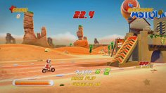 Joe Danger: Special Edition_Trailer