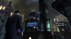 Batman: Arkham City_Gameplay Partie 2