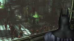 Batman: Arkham City_Gameplay Partie 3