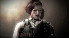 Resident Evil: Revelations_story mode trailer
