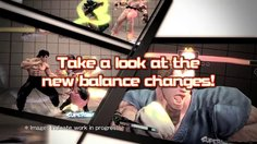 Super Street Fighter IV Arcade Edition_Ver 2012 Trailer