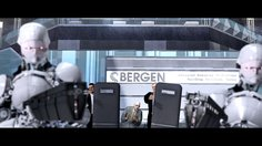 Binary Domain_Trailer (EN)
