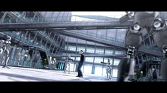 Binary Domain_Trailer (FR)