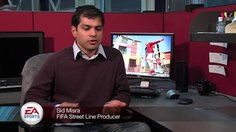 FIFA STREET_Producer Interview