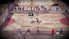 FIFA STREET_Tips &Tricks - Juggle