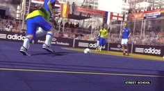 FIFA STREET_Tips & Tricks - SBC