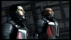 Binary Domain_The First 10 Minutes