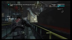 Binary Domain_Gameplay