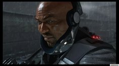 Binary Domain_Cut-scenes