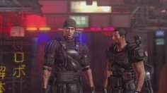 Binary Domain_Hollow Child Cutscene (EN)
