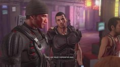 Binary Domain_Hollow Child Cutscene (FR)