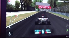 Formula One 06_E3: Camcorder gameplay