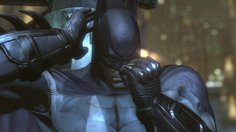 Batman: Arkham City_GOTY Trailer