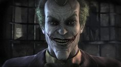 Batman: Arkham City_Trailer