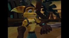 The Ratchet & Clank Trilogy_R&C 1 - Cinématiques