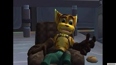 The Ratchet & Clank Trilogy_R&C 2 - Cinématiques