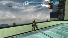 The Ratchet & Clank Trilogy_R&C 2 - Environnements