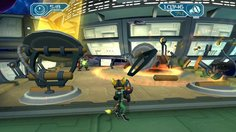 The Ratchet & Clank Trilogy_R&C 2 - Gameplay #2