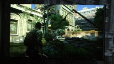 The Last of Us_E3: Gameplay conférence