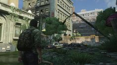 The Last of Us_E3 Gameplay Direct Feed