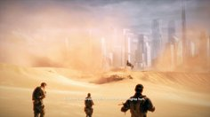 Spec Ops: The Line_Gameplay Chapitre 1