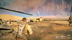 Spec Ops: The Line_Gameplay Chapitre 2