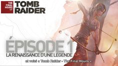 Tomb Raider_The Final Hours #1 (FR)