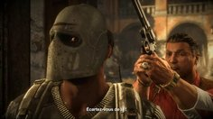 Army of TWO: The Devil's Cartel_Introduction (FR)