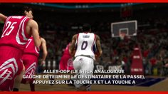 NBA 2K13_Controls Trailer