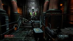 DOOM 3 BFG Edition_Lost Mission (360)