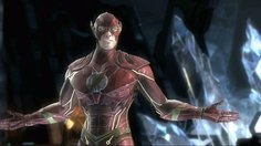Injustice: Gods Among Us_Behind the Battles