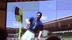 Pro Evolution Soccer 360_Game Convention: Trailer