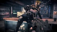 Killzone: Mercenary_Gameplay Trailer