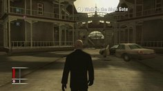 Hitman HD Trilogy_First 10 Mintues (Blood Money)