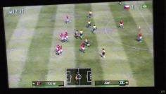 Pro Evolution Soccer 6_Game Convention: Gameplay