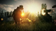 Battlefield 3_End Game Launch Trailer