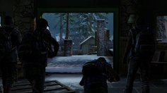 The Last of Us_Trailer Multijoueur
