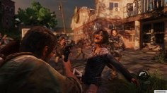The Last of Us_Action #1