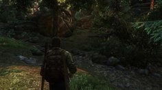 The Last of Us_Exploration