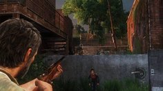 The Last of Us_Action