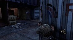 The Last of Us_Gameplay #1