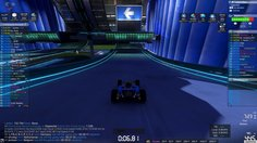 TrackMania 2: Stadium_Multiplayer #1
