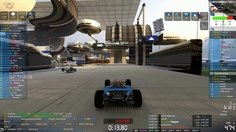TrackMania 2: Stadium_Multiplayer #5