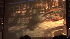 Devil May Cry 4_TGS06: Gameplay presentation
