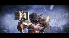 Lords of the Fallen_GC: Debut Trailer