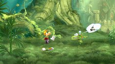 Rayman Legends_Gameplay #1