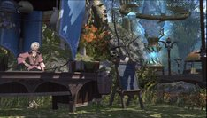 Final Fantasy XIV: A Realm Reborn_10 minutes 2nd part