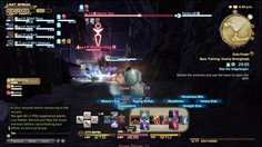Final Fantasy XIV: A Realm Reborn_Mission Duty fights